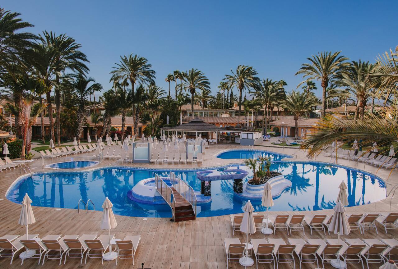 Suites & Villas by Dunas Gran Canaria - All Inclusive Resort op Gran Canaria