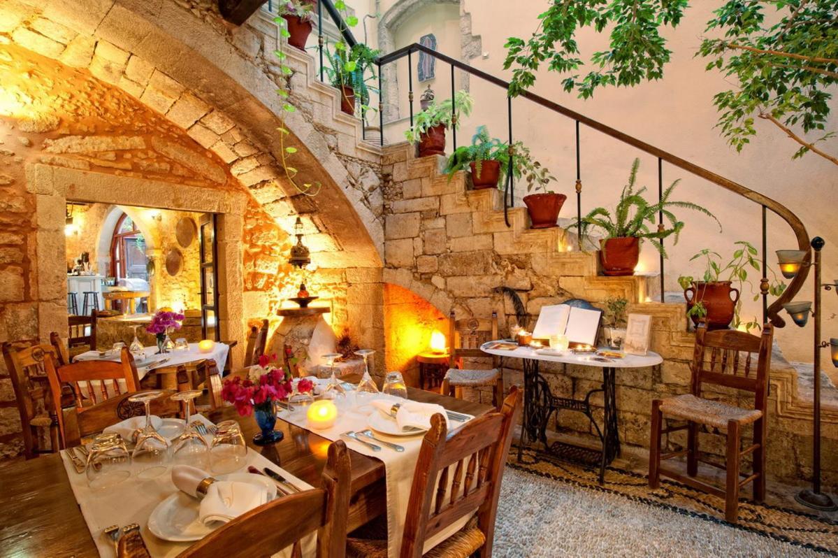 Veneto Boutique Hotel Kreta