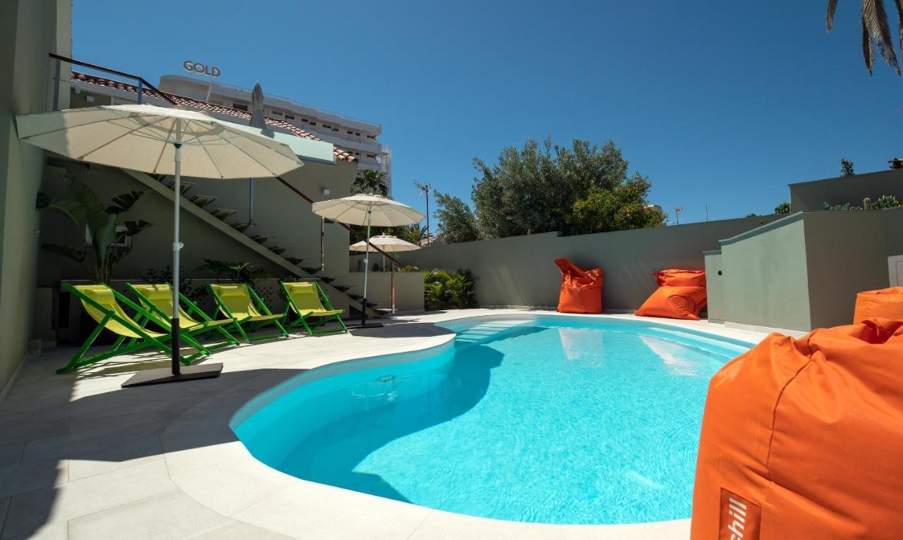 Villa RG Boutique Hotel Playa del Ingles