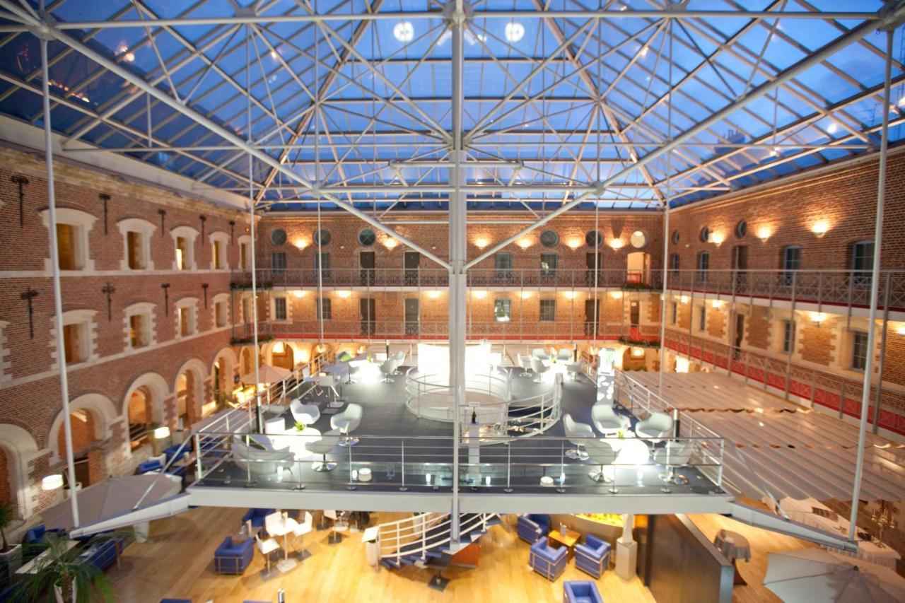 Alliance Lille - Couvent Des Minimes Foto Booking.com