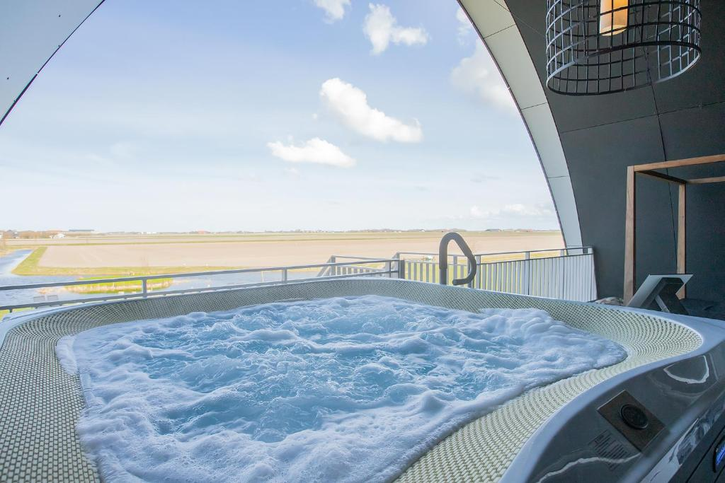 Boutique Hotel Texel Wellness Hotel