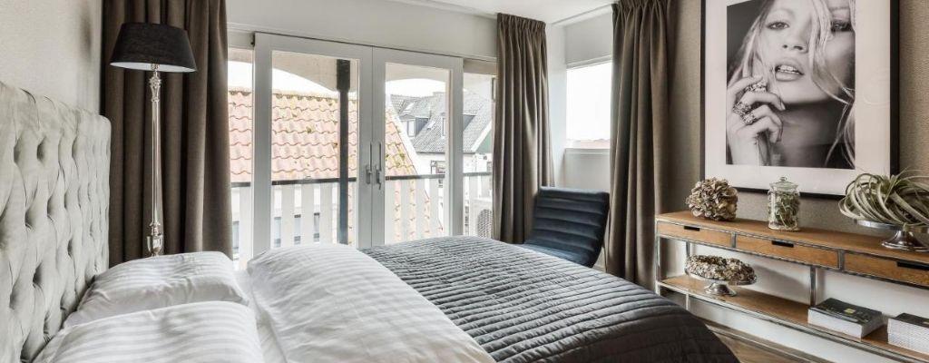 Boutique hotel The Old Bridge - Overnachten Volendam   Booking.com