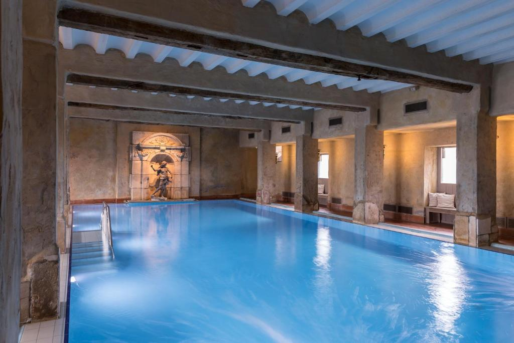 Château St. Gerlach Wellness Hotel