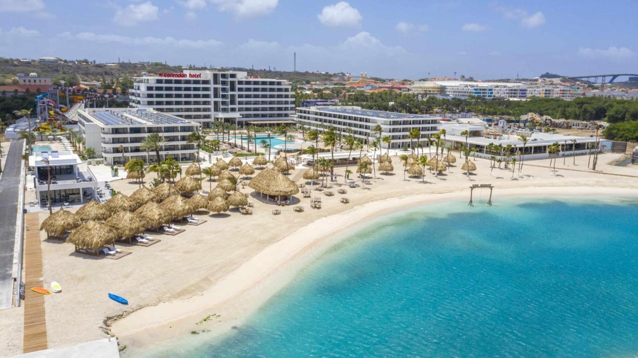 Corendon Mangrove Beach Resort | All Inclusive Curacao | Booking.com
