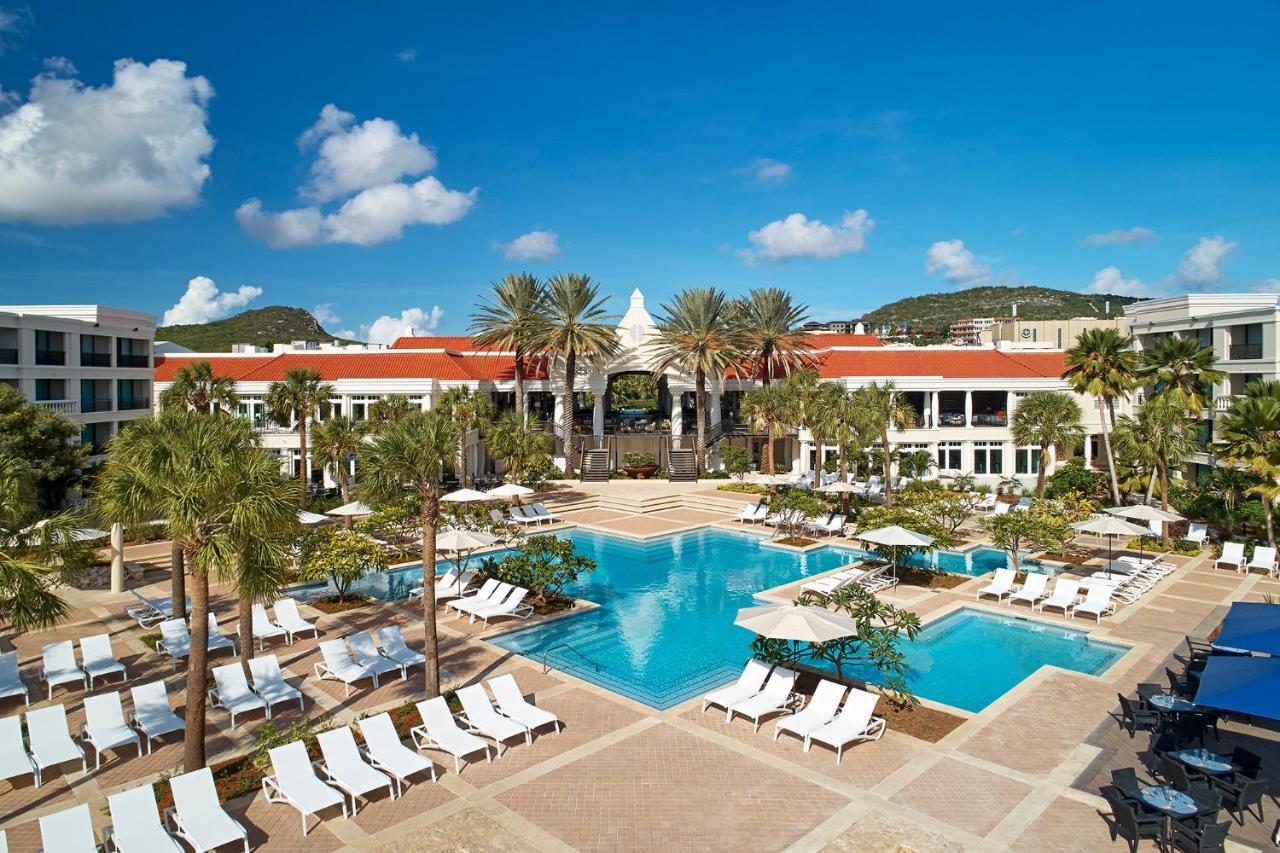 Curaçao Marriott Beach Resort - All Inclusive Curacao | Booking.com