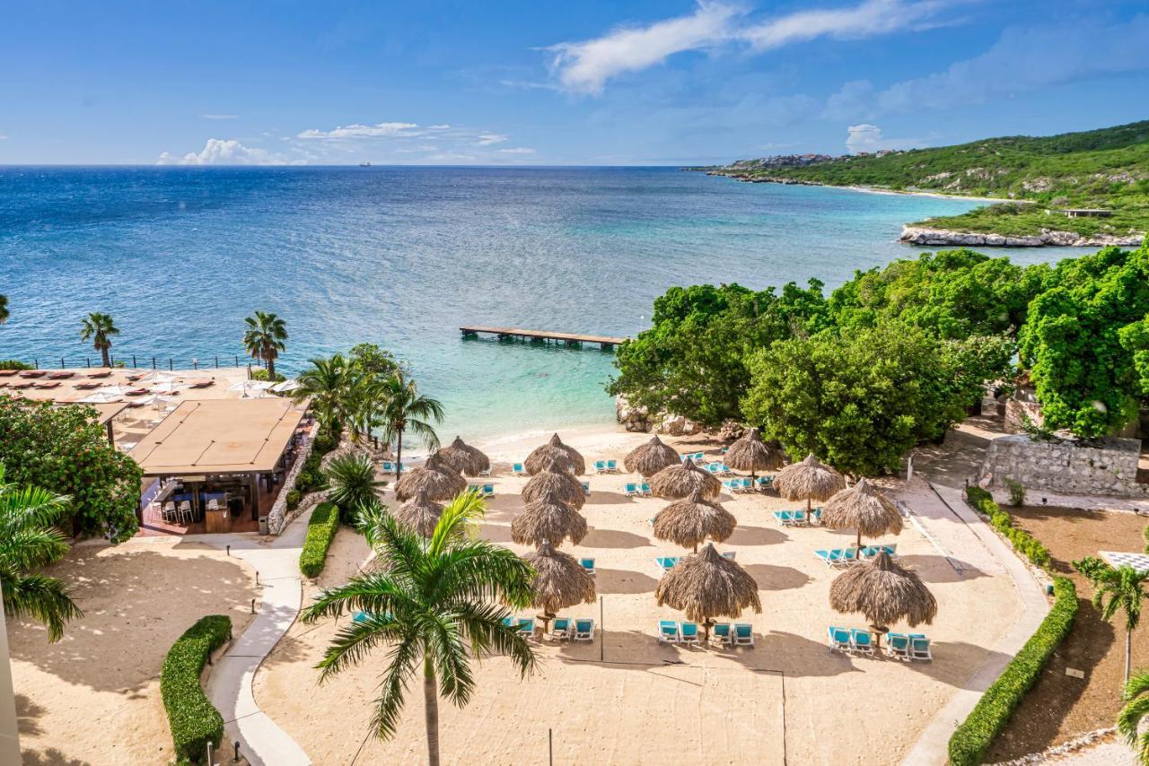 Dreams Curacao Resort, Spa & Casino | Foto- Booking.com