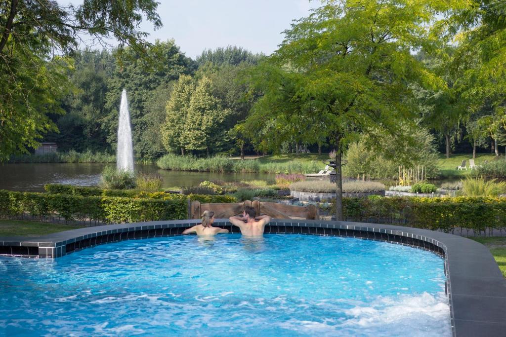 Fontana Resort Thermen Bad Nieuweschans