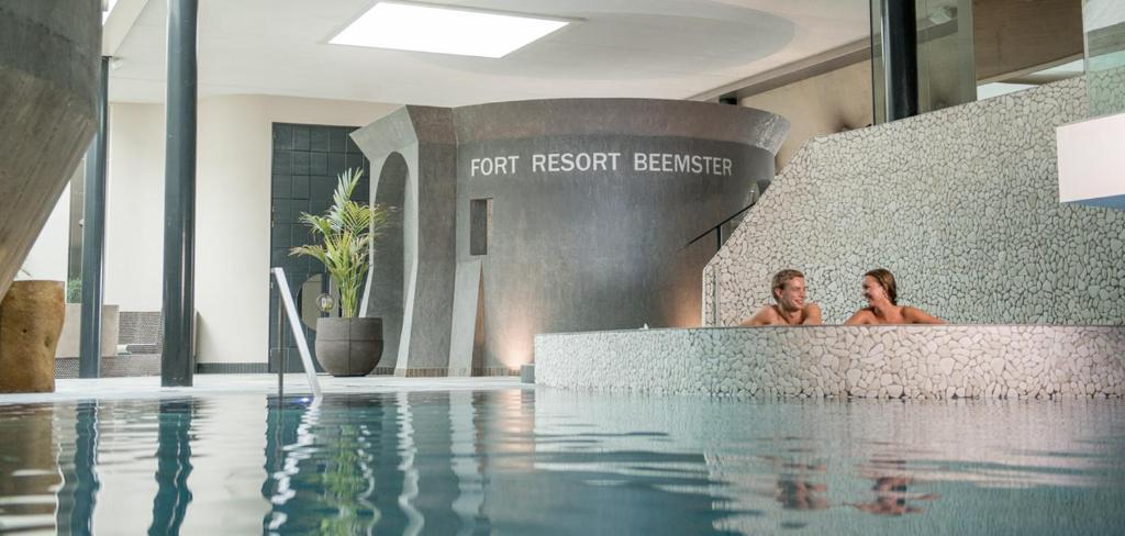 Fort Resort Beemster Wellness Hotel Nederland