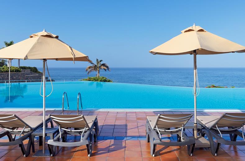 H10 Playa Meloneras Palace   TUI