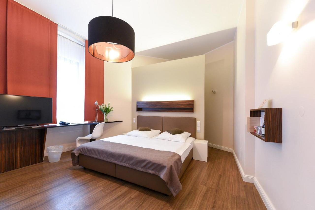 Hotel Casa Colonia Overnachten Keulen