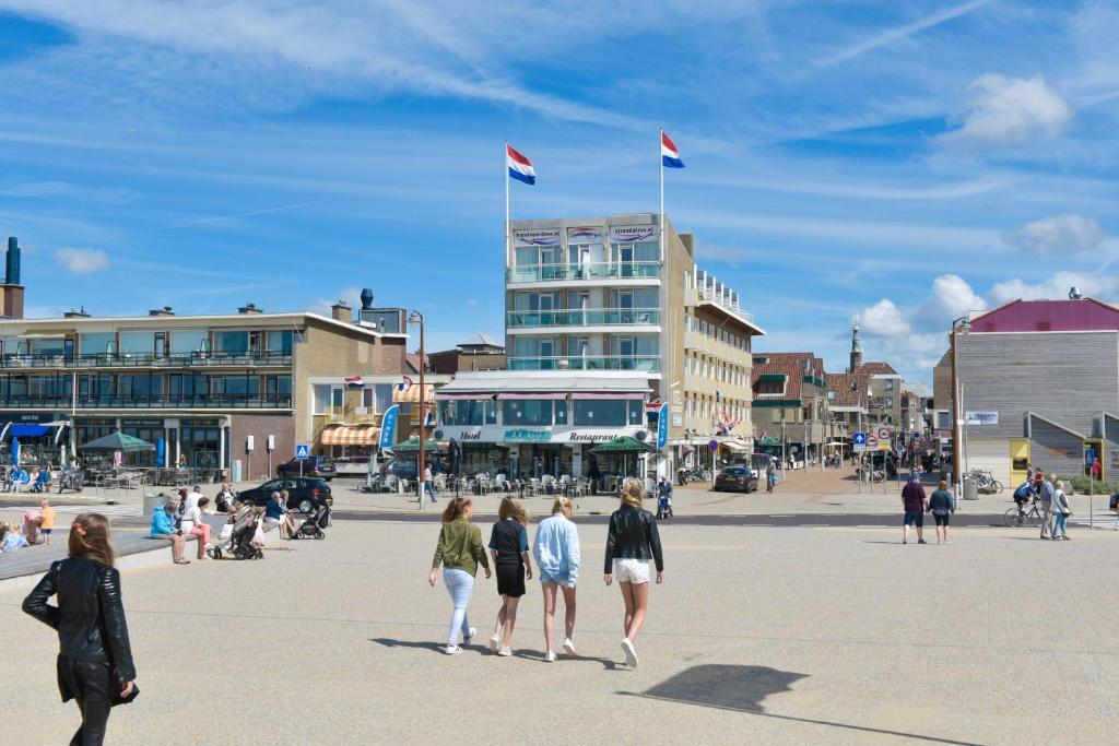 Hotel Noordzee Wellness Hotel Nederland