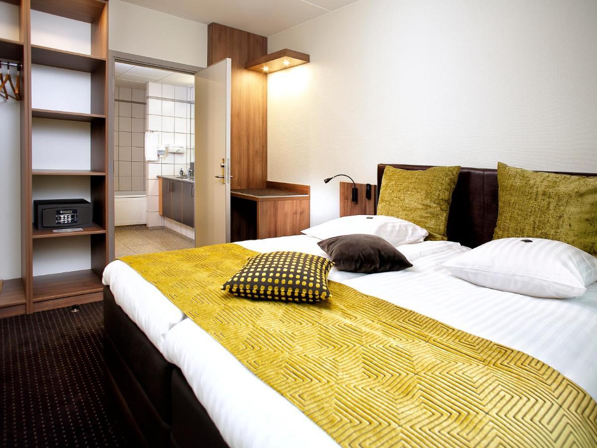 Hotel Propellen Overnachten bij Legoland Billund