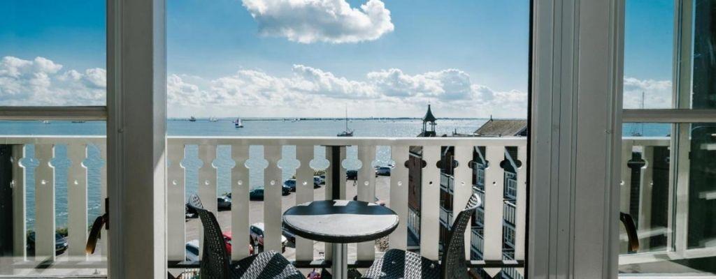 Hotel Spaander - Overnachten Volendam   Booking.com