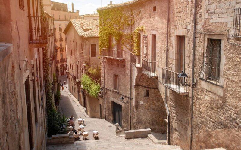Hotels in Girona Pixabay