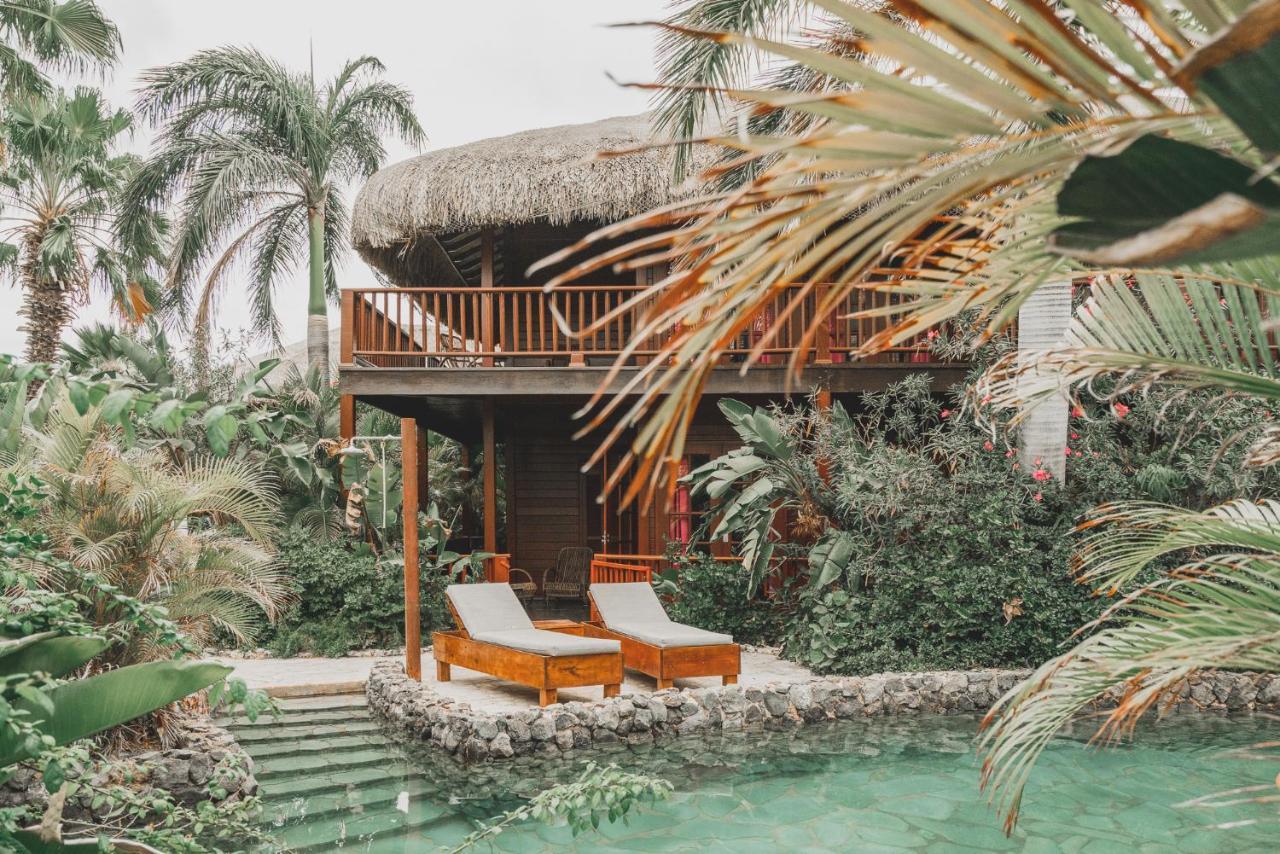 Kontiki Beach Resort Booking.com