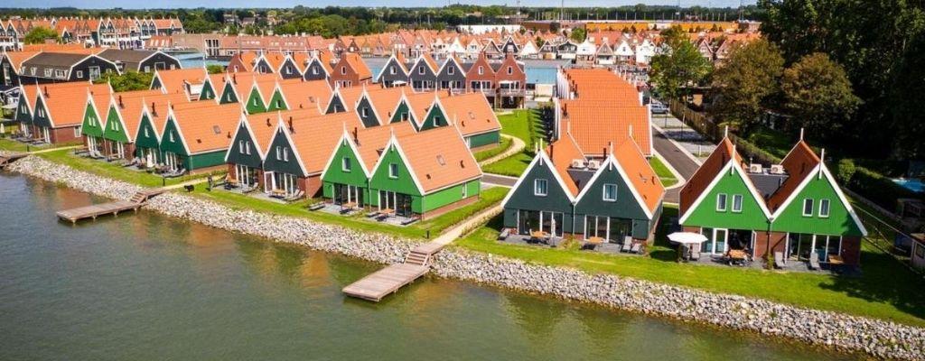 Landal Volendam - Overnachten Volendam   Booking.com