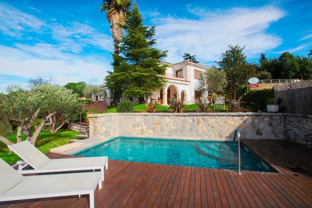 Montjuic Boutique Bed & Breakfast Girona Booking.com
