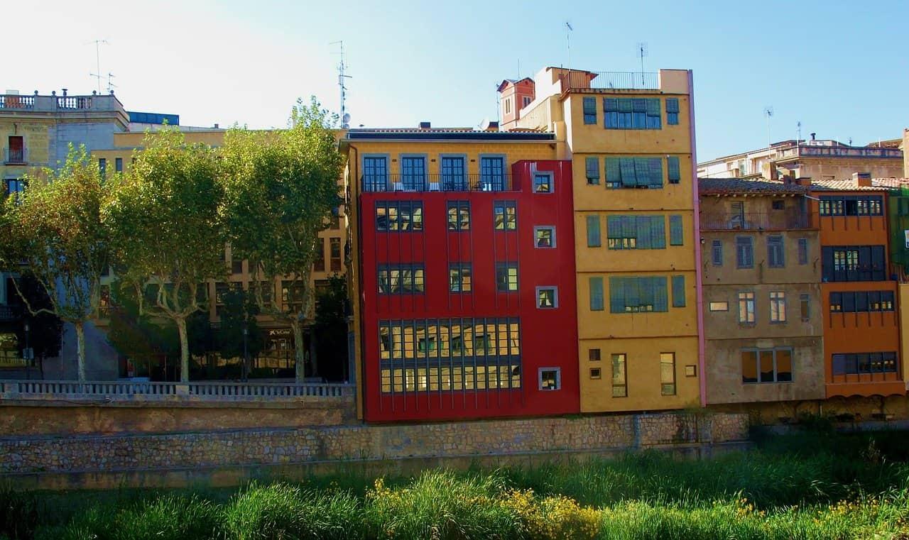 Overnachten in Girona Pixabay