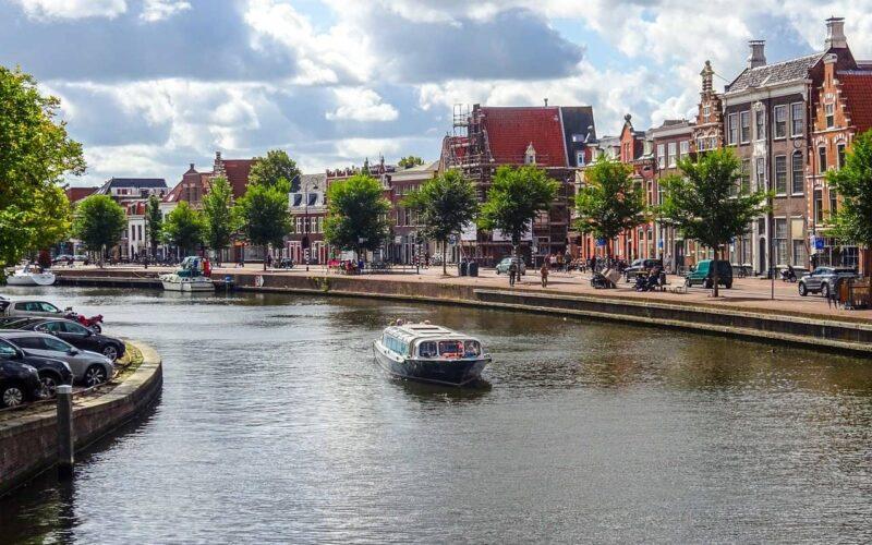 Overnachten in Haarlem Pixabay1