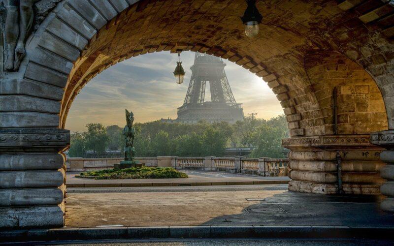Overnachten in Parijs | Pixabay