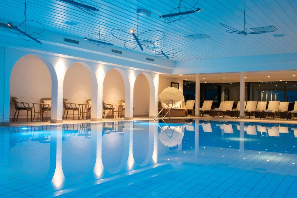 Parkhotel De Wiemsel Wellness Hotel