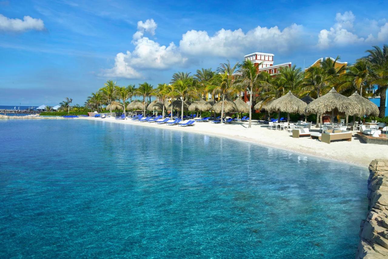 Renaissance Curacao Resort & Casino | Booking.com