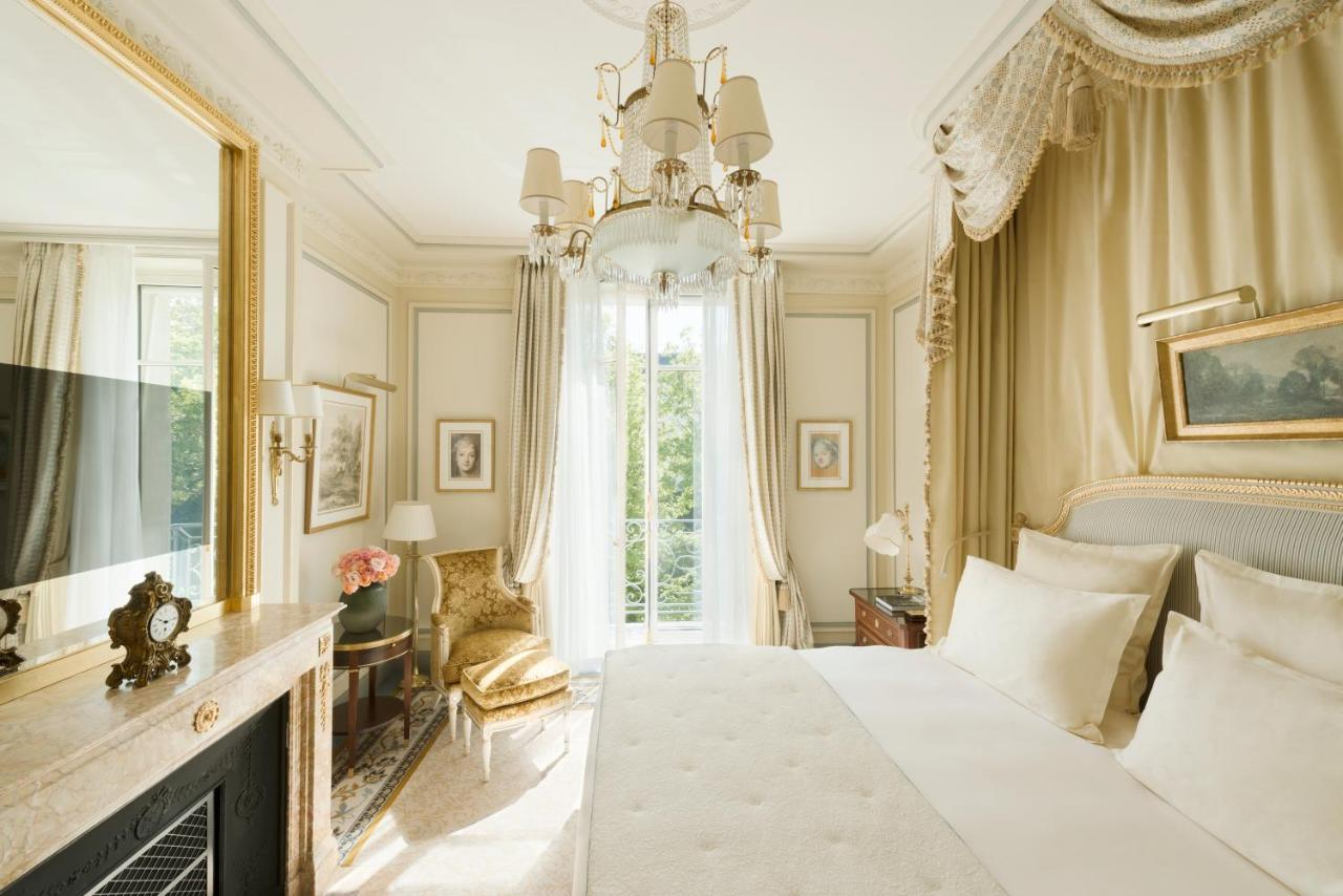 Ritz Paris Booking.com