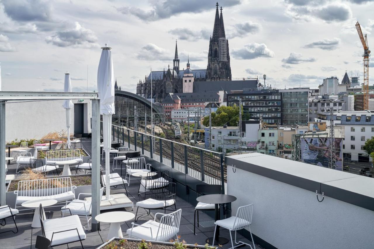 Urban Loft Cologne Overnachten Keulen