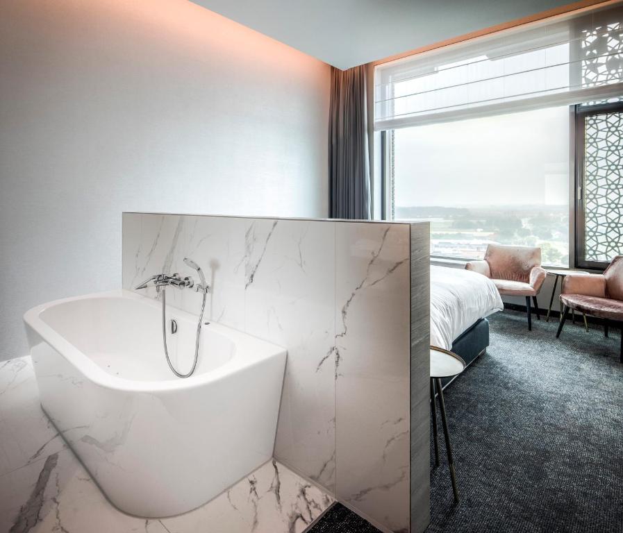 Van der Valk Hotel Nijmegen-Lent Wellness Hotel