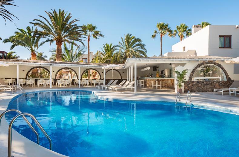 Alua Suites Fuerteventura All Inclusive