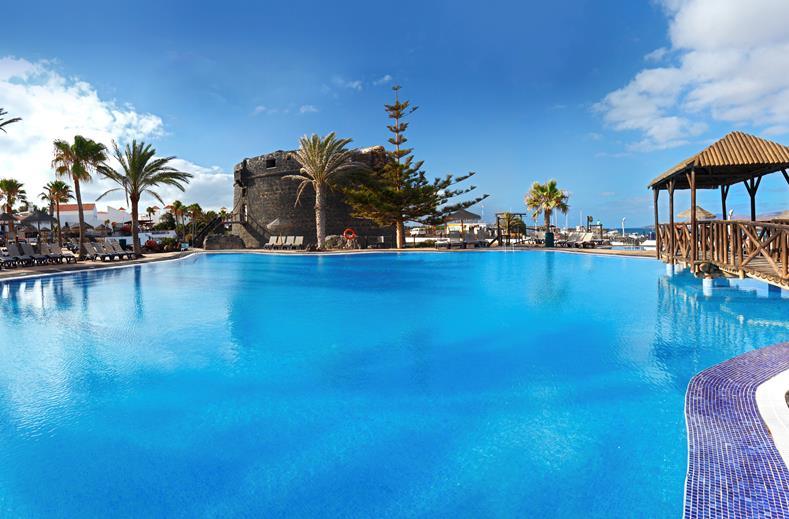 Barceló Castillo Beach Resort All Inclusive