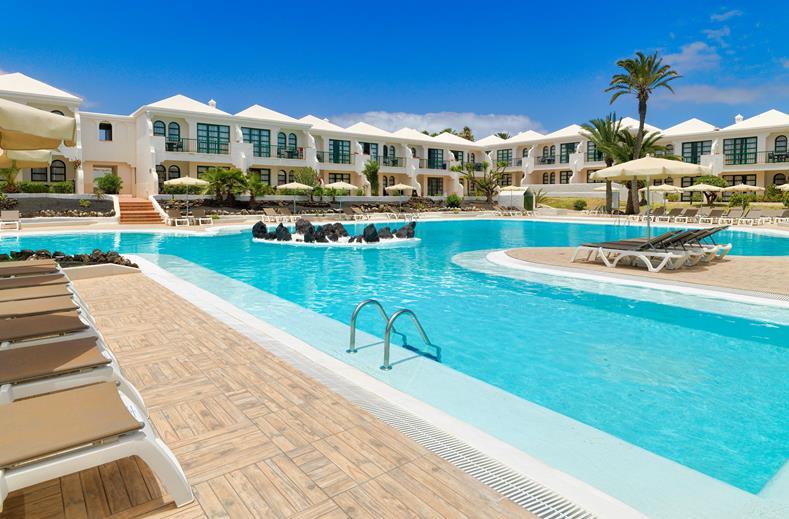 H10 Ocean Suites All Inclusive Fuerteventura