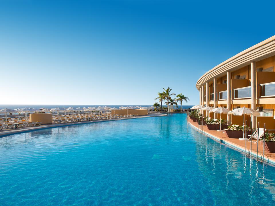 Hotel Iberostar Fuerteventura Palace All Inclusive Morro Jable
