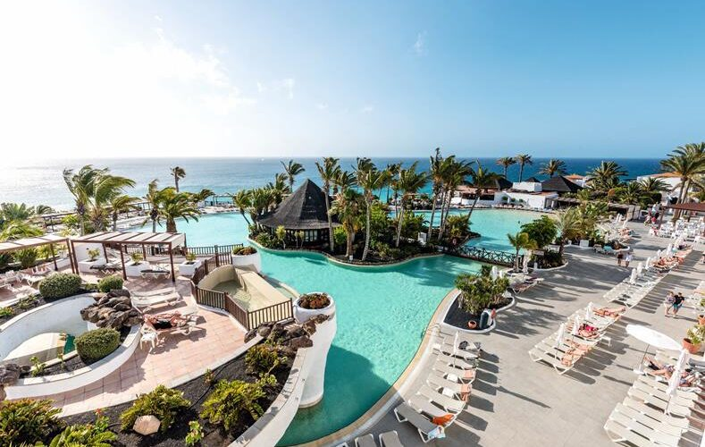 Jandia Princess Resort All Inclusive Fuerteventura