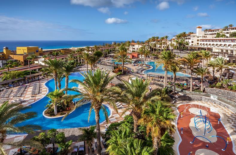 Occidental Jandia Mar All Inclusive Fuerteventura