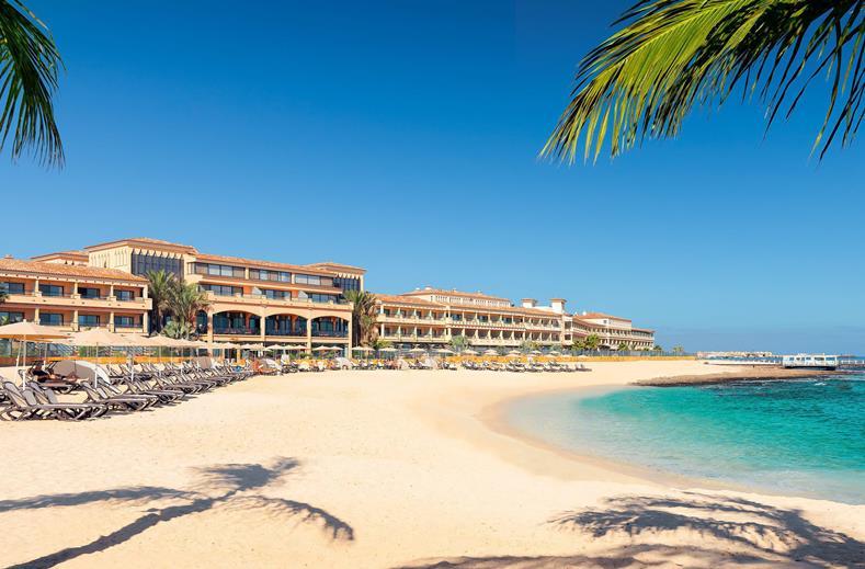 Secrets Bahia Real Fuerteventura