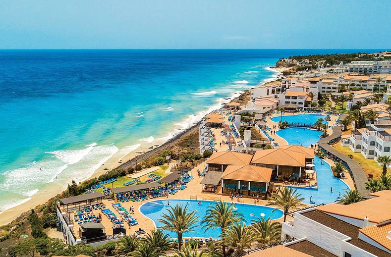 TUI MAGIC LIFE Fuerteventura All Inclusive