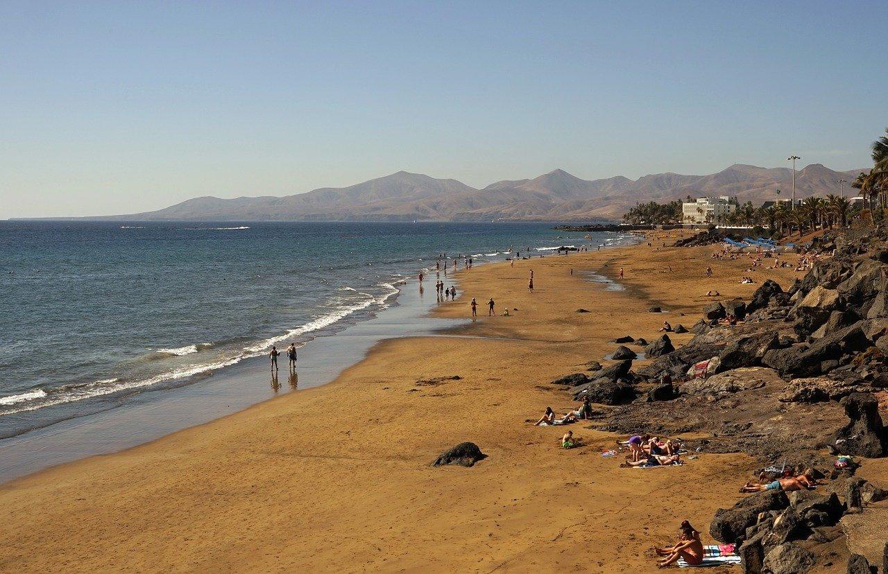 Vakantie Puerto del Carmen Lanzarote