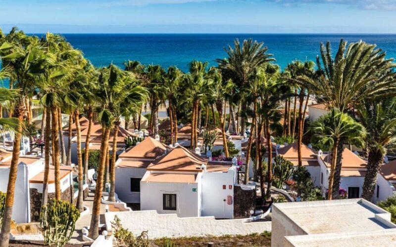 Vakantie in Caleta de Fuste Fuerteventura