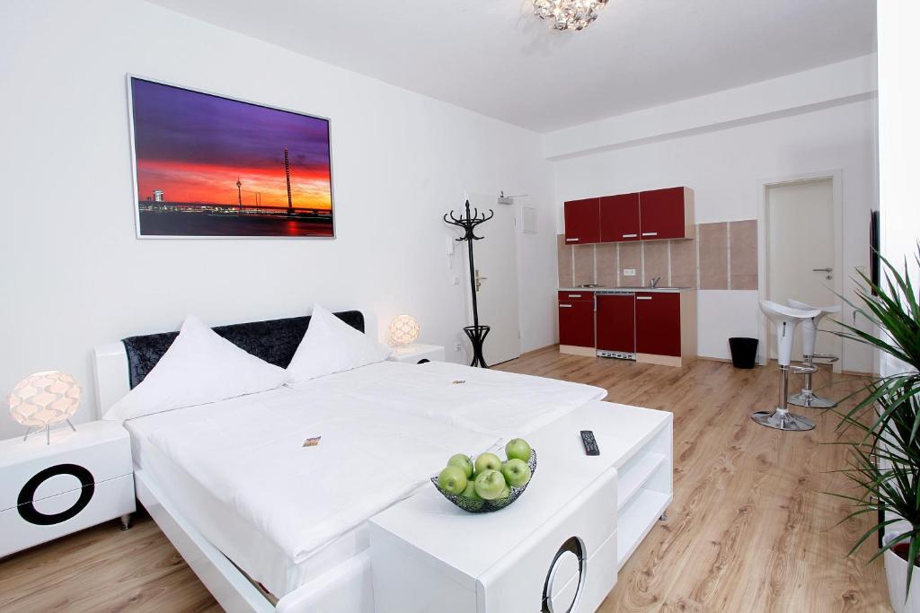 Genova Hotels Design Apart Dusseldorf