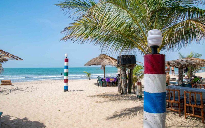Leukste hotel en resort Gambia2