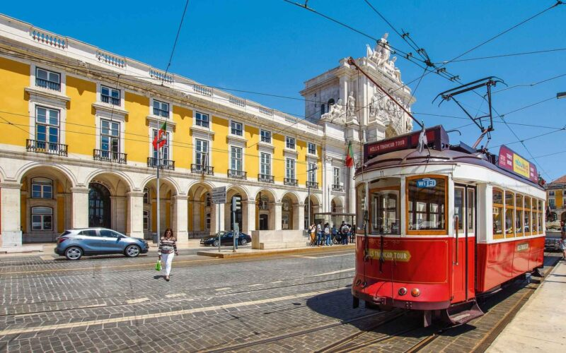 Overnachten Lissabon